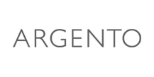 Argento Coupon and Promo codes