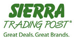 SierraTradingPost Coupon and Promo codes