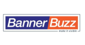 Banner Buzz UK Coupon and Promo codes