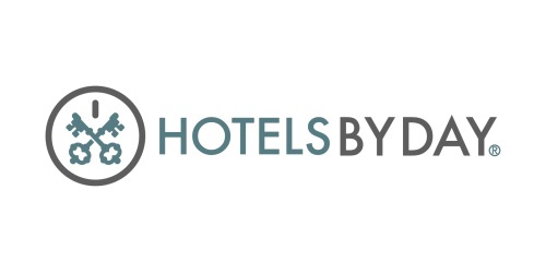 Hotels by Day Coupon and Promo codes