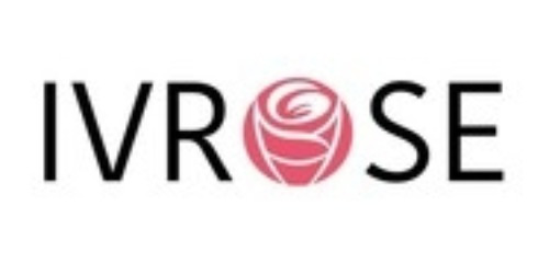 ivrose Coupon and Promo codes